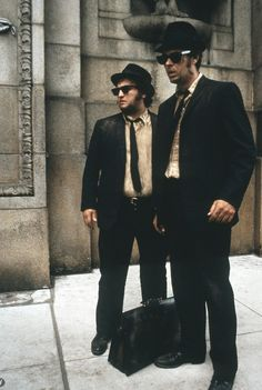 #blues brothers