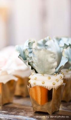Stunning Cupcakes!