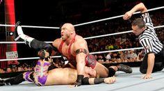 WWE.com: Zack Ryder vs. Ryback: photos #WWE