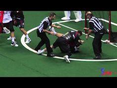Washington Stealth vs. Colorado Mammoth | 2013 Lax.com NLL Highlights