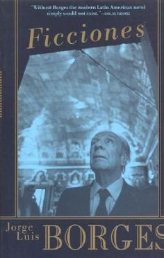 Ficciones by Jorge Luis Borges.  Possibly the most amazing book I've ever read in my life.