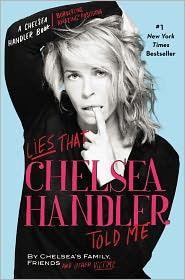 #Chelsea Handler