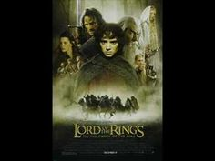 The Fellowship of the Ring Soundtrack-07-A Knife in the Dark... Don't ask me why...