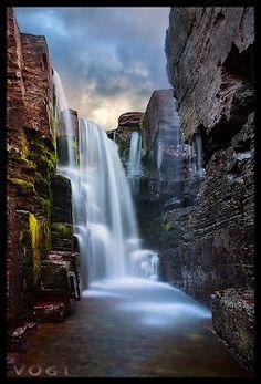 ✮ Glacier National Park