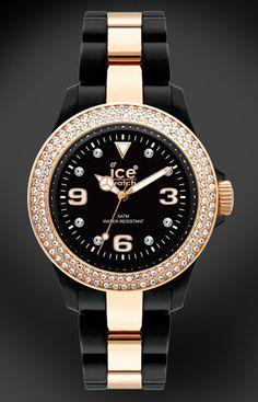 Ice watch