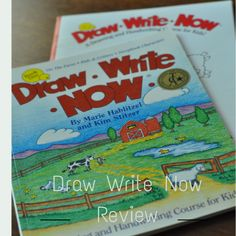 Draw Write Now Review