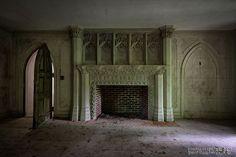 Ravenloft Castle. NY