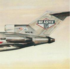beastie boys Album Covers | ... Album Cover, Beastie Boys Lisenced To Ill CD Cover, Beastie Boys