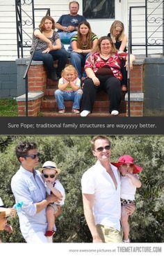 Fabulous Family!