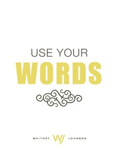 Use your words. Thanks for rendering macyrobison.com