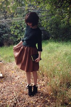 Black-chinababy-windsor-smith-boots-forest-green-cable-knit-topshop-sweater_400