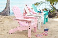 Kiddie Muskoka Chairs « Canadian Family