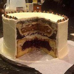 piecaken recipe - dessert's answer to the turducken