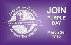 Spread the Word Let Our Voices Be Heard! Epilepsy is serious and can be deadly! TALK ABOUT IT!