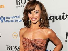 Karina Smirnoff donates autographed tap shoes to Hillsides Foster Soles Celebrity Shoe Auction. Check out ShoesTV's coverage of the event: http://shoes.tv/dr-drews-hillsides-foster-soles-91051