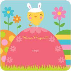 Buona Pasqua!!