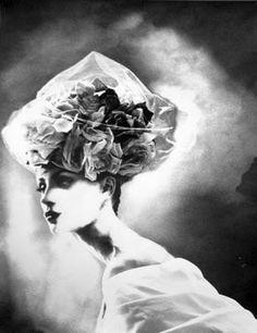 Olga Pantushenkova | Lillian Bassman #photography