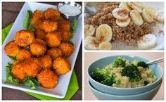 The best quinoa recipes on Pinterest