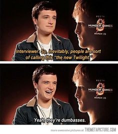 for the love of josh hutcherson