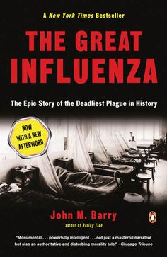 barri, medic ebook, kindl ebook, pandem, john, deadliest, the great, influenza