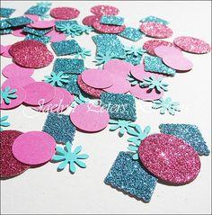 #Glitter Party #Conf