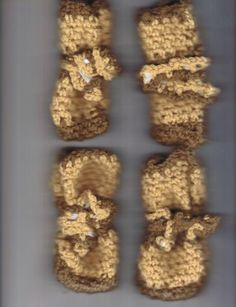 Free Crochet Pattern For Small Dog Booties : Dog sweaters crochet on Pinterest Dog Sweaters, Crochet ...