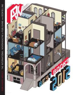 Publishers Weekly Best Books of 2012