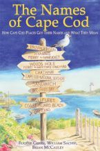 Currents Gifts offers a wide variety of Cape Cod inspired books. #CurrentsGifts # CapeCod
