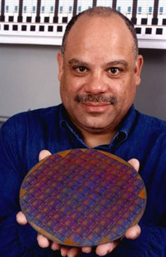 Mark E. Dean (born March 2, 1957) is an African American inventor and a computer engineer. He led the team that developed the ISA bus, and he led the design team responsible for creating the first[citation needed] one-gigahertz computer processor chip.[1] Dean has also helped in the early development of the computer keyboard. He holds three of IBM's original nine PC patents. In August 2011, writing in his blog, Dean stated that he now uses a tablet computer instead of a PC.