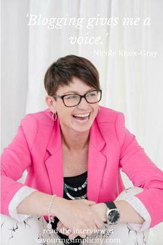 Nicole Knox-Gray On