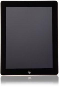 Apple iPad MC705LL/A (16GB, Wi-Fi, Black) NEWEST MODEL