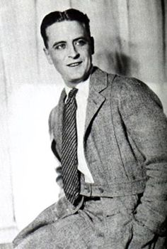 "F. Scott Fitzgerald Reads John Masefield's ""On Growing Old"""