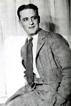 "F. Scott Fitzgerald Reads John Masefield's ""On Growing Old"""