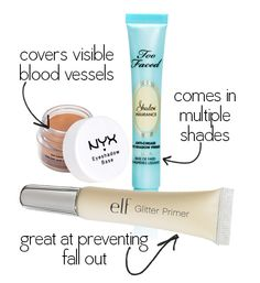 Makeup Tips, Tricks and Products to Help You Look Great in Pictures