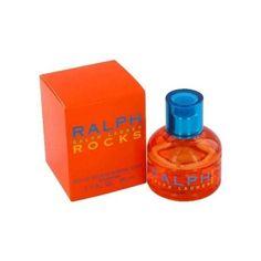 RALPH ROCKS by Ralph Lauren EDT SPRAY 3.4 OZ $84.99