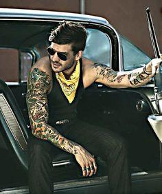 mateus verdelho.. #tattoos