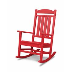 POLYWOOD® Presidential Rocking Chair - R100 | POLYWOOD® Official Store