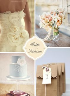 Ivory-Subtle-Wedding-Inspiration