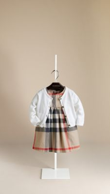 Kids fashion Burberry