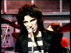 Alex Harvey, Faith-healer