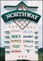 Northway Shoppes Shopping Plaza http://pinterest.com/hamptoninnmonro/ #hamptoninnmonroeville http://www.facebook.com/#!/HamptonInnMonroeville #pittsburghhotel