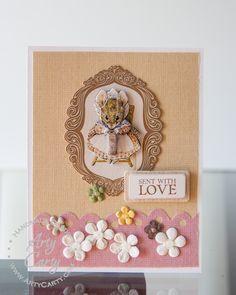 Card designed by Stephanie Lee