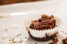Superfood Chocolate Cups