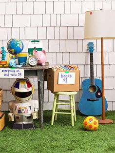 Planning Your Yard Sale