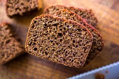 Recipe: Honey spice bread || Photo: Andrew Scrivani for The New York Times