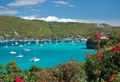 Bequia - St. Vincent and the Grenadines