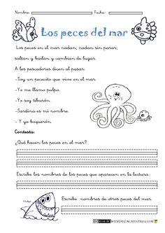 lectura rapida para ninos:
