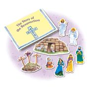 Easter Printables at Christian Preschool Printables