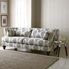 Essex Sofa #WestElm