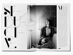 port font, graphic design, beauti type, eleg typographi, eleg magazin